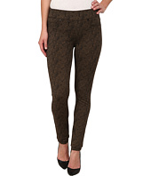 Liverpool - Sienna Pull-On Herringbone Leggings