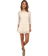 Free People - Cross Dye Lace Walking To The Sun