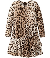 Roberto Cavalli Kids - Leopard Dress (Toddler)