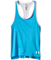 Under Armour Kids - HeatGear® Alpha Tank (Big Kids)