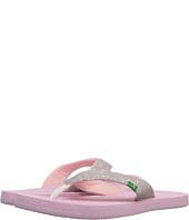 Sanuk Kids - Yoga Glitter (Little Kid/Big Kid)