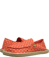 Sanuk Kids - Hot Dotty (Little Kid/Big Kid)