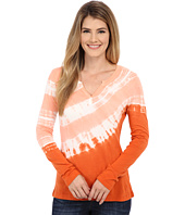 Royal Robbins - Sunburst Long Sleeve Top