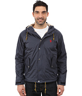 U.S. POLO ASSN. - Fleece Lined Anorak