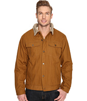 U.S. POLO ASSN. - PU Trucker Jacket