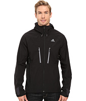 adidas Outdoor - All Outdoor Softshell Hoodie