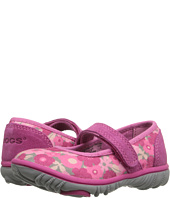 Bogs Kids - Hopscoth Mary Jane Spring Flowers (Toddler)