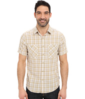Royal Robbins - Biscayne Bay Plaid Short Sleeve Shirt