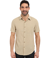 Royal Robbins - Liberty Stripe Short Sleeve Shirt