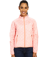The North Face - Nueva Printed Bomber Jacket