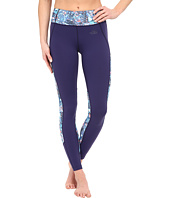 The North Face - Motivation Color Block Printed Leggings