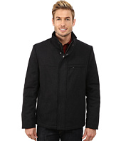 IZOD - Wool Jacket with Color Trim