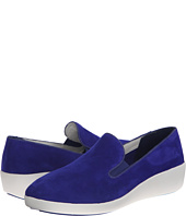 FitFlop - F-Pop Skate Suede™