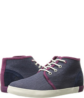 Timberland - Newport Bay Canvas Chukka