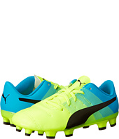 Puma Kids - evoPOWER 4.3 FG Jr (Little Kid/Big Kid)