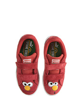 Puma Kids - Suede Sesame Street (Toddler/Little Kid/Big Kid)