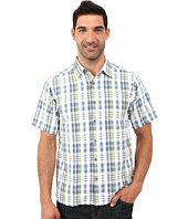 Mountain Khakis - Crags EC Crinkle Short Sleeve Shirt