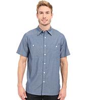 Mountain Khakis - Ace Indigo Short Sleeve Shirt