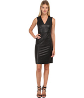 McQ - Sleeveless Contour Dress