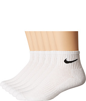 Nike - Bag Cotton Quarter 6-Pair Pack