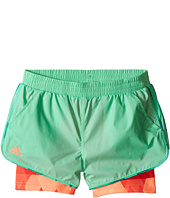adidas Kids - Club Trend Shorts (Little Kids/Big Kids)