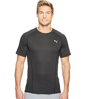 PUMA - Faster Than You Short Sleeve Tee