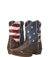 Roper - American Flag Shorty