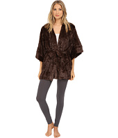 Natori - Faux Fur Kimono