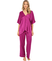Natori - Charmeuse Tunic Pajama Set
