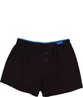 2(X)IST - Barcode Modal Knit Boxer