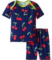 BedHead Kids - Short Sleeve Two-Piece Shorts Set (Infant)