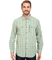 ExOfficio - Sol Cool™ Cryogen™ Plaid Long Sleeve Shirt
