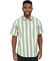 ExOfficio - Mundi™ Check Short Sleeve Shirt