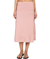 ExOfficio - Wanderlux™ Stripe Convertible Skirt