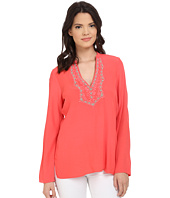 Hale Bob - Meet Me in Havana Hand Beaded Tunic