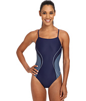 Speedo - Revolve Splice Energy Back One-Piece
