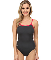 Speedo - Endurance+ Solid Flyback Training Suit