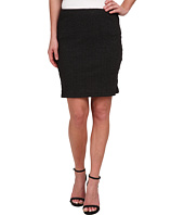 Three Dots - Ribbed Skirt