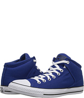 Converse - Chuck Taylor® All Star® Hi Street Canvas