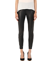 The Kooples - Extra Stretch Nappa Pants