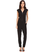 The Kooples - Cupro Jumpsuit