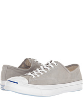 Converse - Jack Purcell® Signature Buck Leather Ox