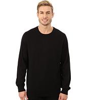 Nautica - Solid Crew Neck Sweater