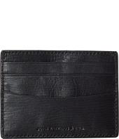 John Varvatos Star U.S.A. - Barrett Card Case