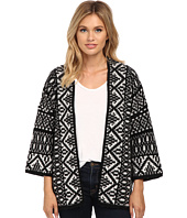 Velvet by Graham & Spencer - Yolo Poncho Cardi