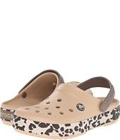 Crocs - Crocband Leopard Clog