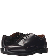 Dr. Martens - Charlotte Etched Brogue Shoe