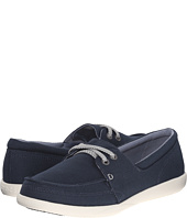 Crocs - Walu II Canvas Skimmer