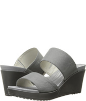 Crocs - Leigh II 2-Strap Wedge