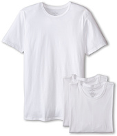 Calvin Klein Underwear - Short Sleeve Cotton Classic Slim Fit Crew
